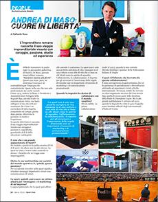 Intervista Andrea Di Maso