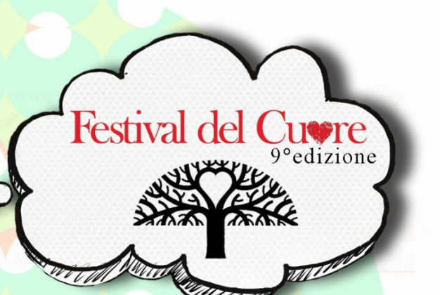 IL FESTIVAL DEL CUORE 2017  – 15 Dicembre Roma